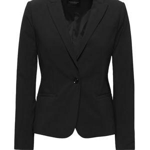 Banana Republic black blazer /6/